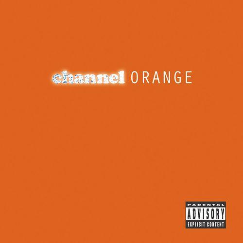 "FRANK OCEAN / フランク・オーシャン / CHANNEL ORANGE (THE ORANGE EDITION) ""2LP"""