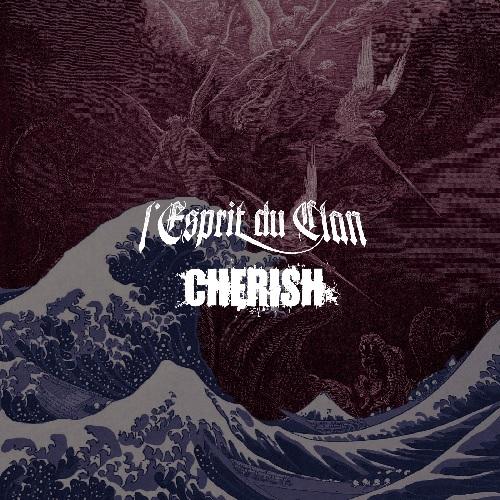 l'Esprit du Clan / Cherish / Split