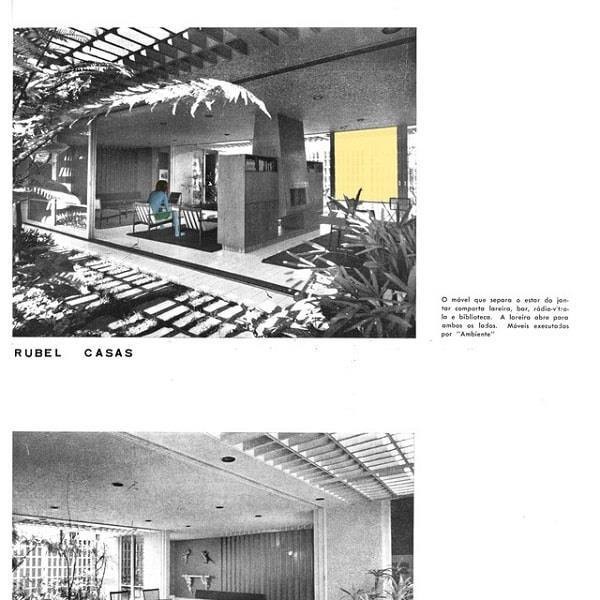 RUBEL / フーベル / CASAS (LP)