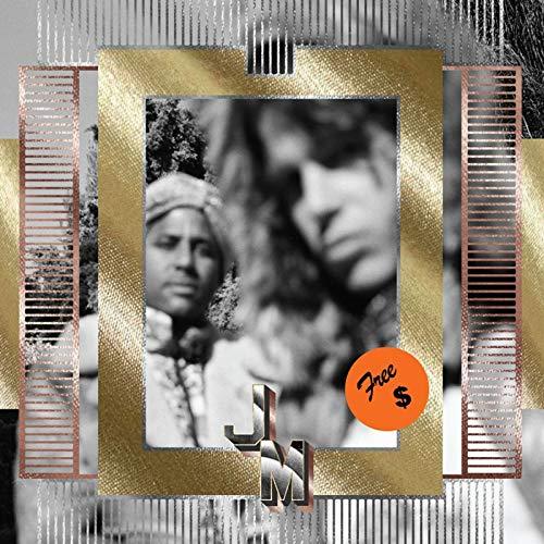 JACK MOVES / ジャック・ムーヴス / FREE MONEY (LP)