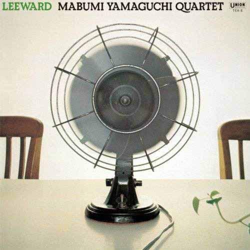 MABUMI YAMAGUCHI / 山口真文 / リーワード