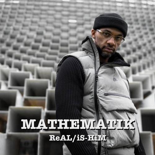 "MATHEMATIK / REAL/IS-HIM ""LP"""