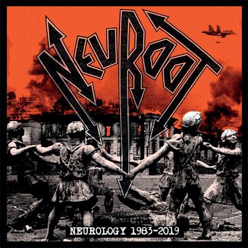 NEUROOT / NEUROLOGY 1983-2019