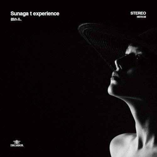 SUNAGA T EXPERIENCE / スナガ・ティー・エクスペリエンス / 揺れる。/揺れる。(instrumental)
