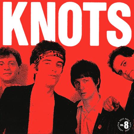 """KNOTS / ノッツ / ACTION (7"""")"""