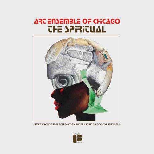 ART ENSEMBLE OF CHICAGO / アート・アンサンブル・オブ・シカゴ / Spiritual