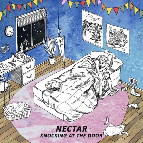Nectar / KNOCKING AT THE DOOR (LP)