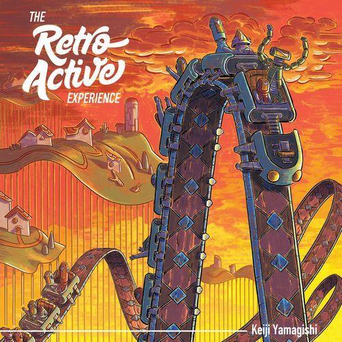 KEIJI YAMAGISHI & THE SUPER STRIKERS / THE RETRO-ACTIVE EXPERIENCE (2CD)