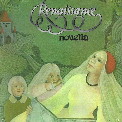 RENAISSANCE (PROG: UK) / ルネッサンス / NOVELLA: 3CD REMASTERED & EXPANDED CLAMSHELL BOXSET EDITION - 2019 REMASTER