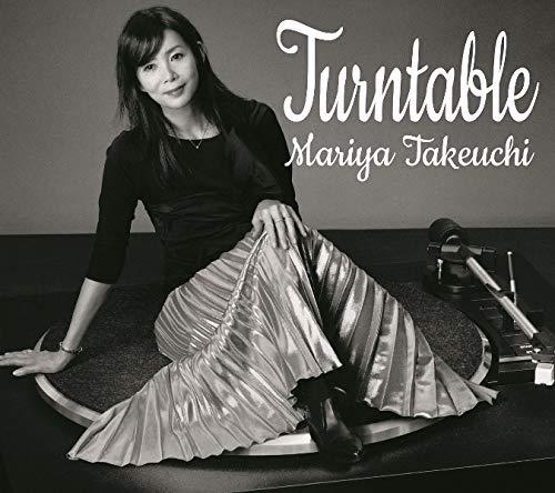 MARIYA TAKEUCHI / 竹内まりや / Turntable