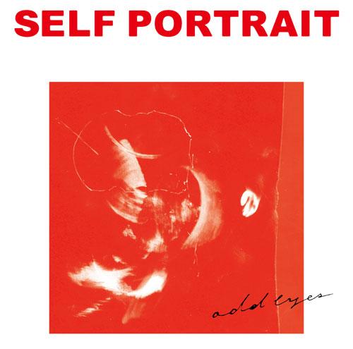 odd eyes / SELF PORTRAIT (LP)