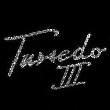 TUXEDO (MAYER HAWTHORNE & JAKE ONE) / スリー