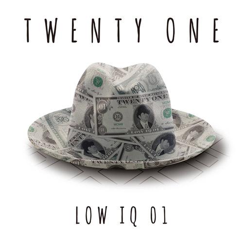 LOW IQ 01 / TWENTY ONE (LP)