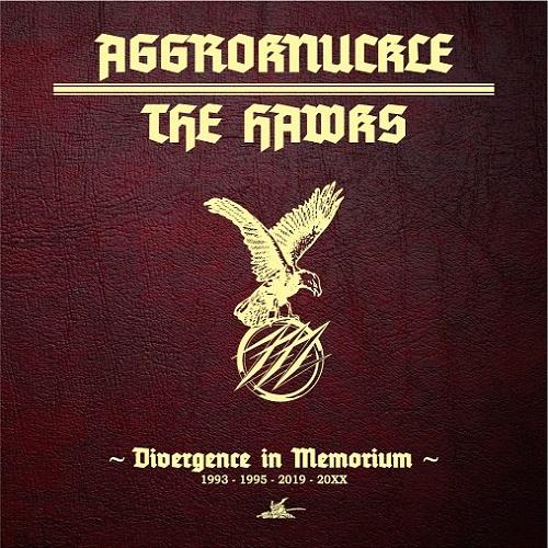 AGGROKNUCKLE / THE HAWKS / Divergence in Memorium