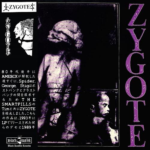 ZYGOTE / 89-91