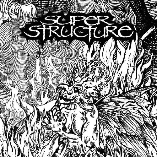 SUPER STRUCTURE / 1999