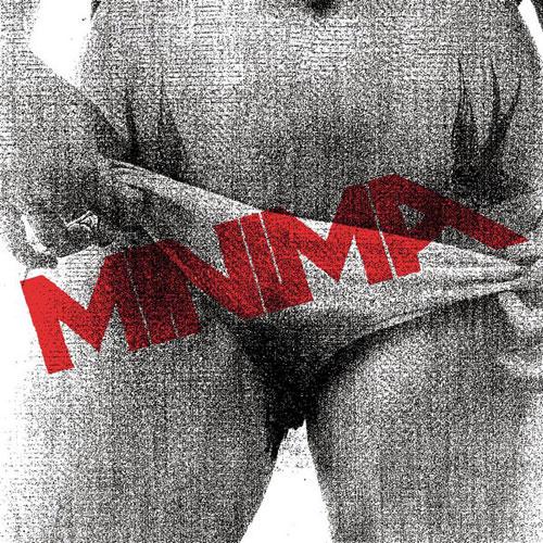 MINIMA / MINIMA (LP)