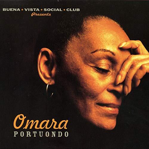 OMARA PORTUONDO / オマーラ・ポルトゥオンド / BUENA VISTA SOCIAL CLUB PRESENTS OMARA PORTUONDO