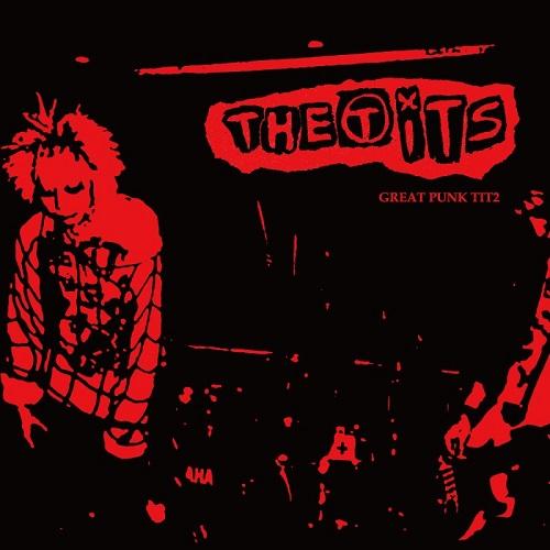 THE TITS (JPN/PUNK) / Great Punk TITS2