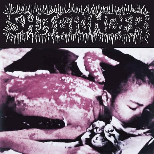 SHITGRINDER / ETERNAL DEATH