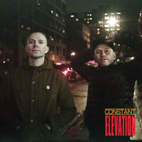 "CONSTANT ELEVATION (PUNK) / CONSTANT ELEVATION (7"")"