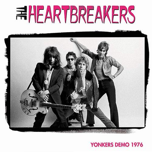 HEARTBREAKERS / Yonkers Demo + Live 1975/76