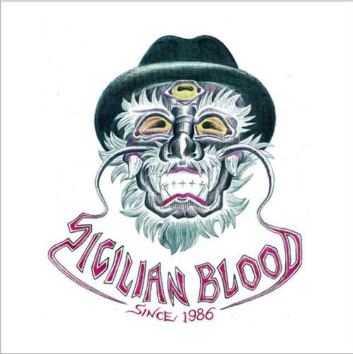 SICILIAN BLOOD / SINCE 1986