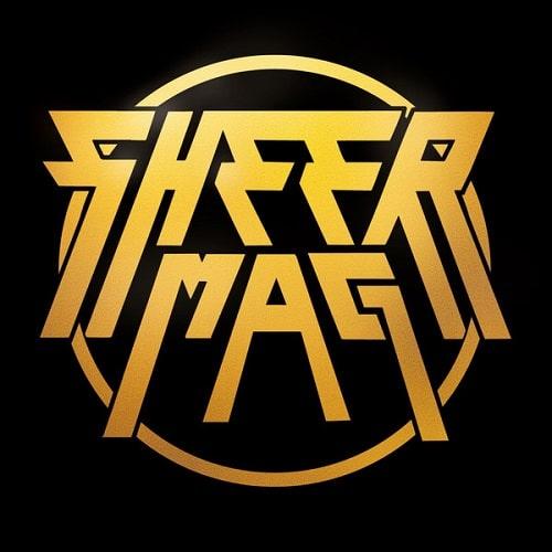 SHEER MAG / コンピレーション(I, II, & III)(国内盤)