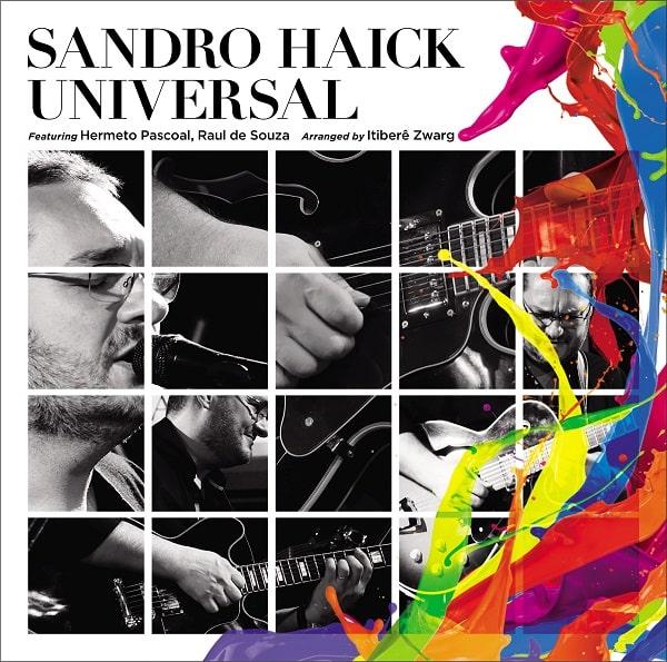SANDRO HAICK / サンドロ・ハイキ / ユニバーサル