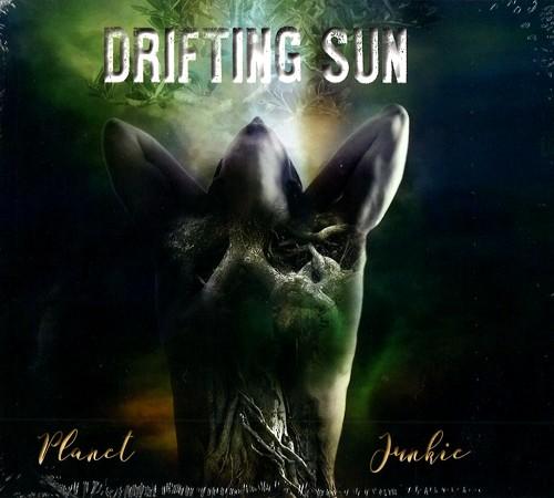DRIFTING SUN / ドリフィティング・サン / PLANET JUNKIE