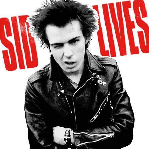 SID VICIOUS / SID LIVES! (2LP)