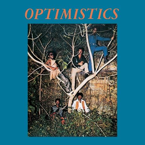 OPTIMISTICS / オプティミスティックス / OPTIMISTICS(LP)