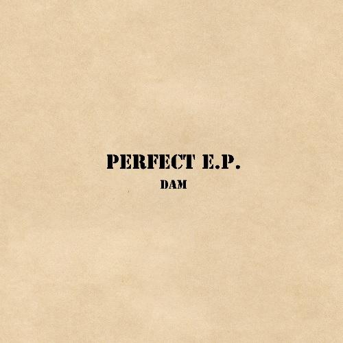 DAM (JPN/PUNK) / perfect e.p