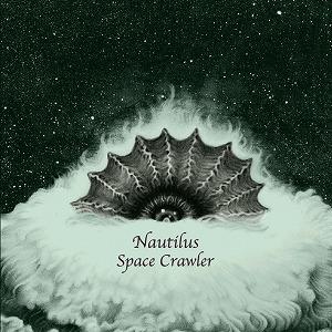 NAUTILUS (HIPHOP)/Space Crawler