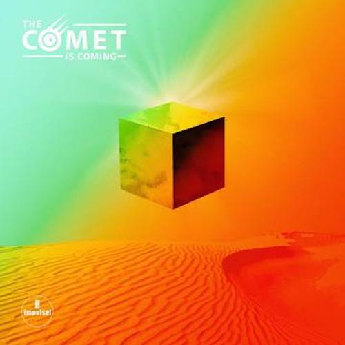 """COMET IS COMING / コメット・イズ・カミング / Afferlife (12"""" Vinyl)"""