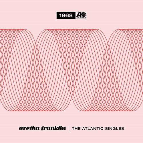 "ARETHA FRANKLIN / アレサ・フランクリン / Atlantic Singles Collection 1968(7""*4)"