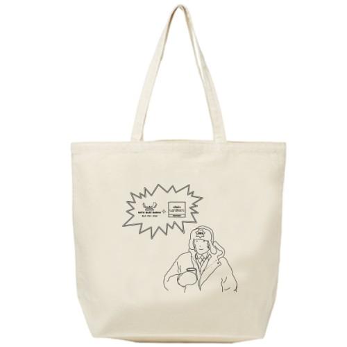 ROTH BART BARON / けものたちの名前 トートバッグ付きセット