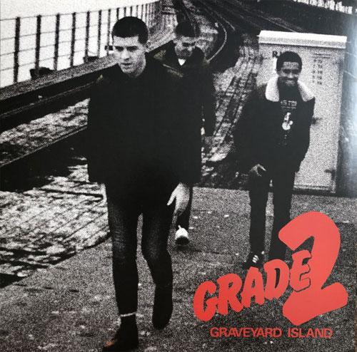 GRADE 2 / GRAVEYARD ISLAND