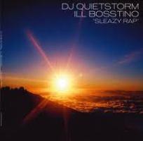 DJ QUIETSTORM / DJクワイエットストーム / SLEAZY RAP