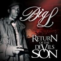 BIG L / ビッグL / RETURN OF THE DEVIL'S SON (CD)