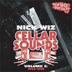 NICK WIZ / ニック・ウィズ / CELLAR SOUNDS VOL.2 1992-1998 輸入盤 ディスクユニオン先行販売