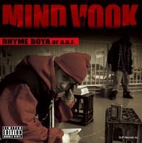 RHYME&B (ex. RHYME BOYA) / MIND VOOK 2枚組アナログ