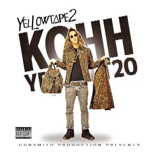 KOHH / YELLOW T△PE 2 / YELLOW TAPE 2