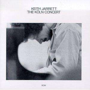 KEITH JARRETT / キース・ジャレット / Koln Concert(LP/180g)