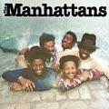 MANHATTANS / マンハッタンズ / THE MANHATTANS / 涙の口づけ(国内盤 帯付 解説付)