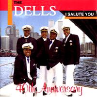 DELLS / デルズ / I SALUTE YOU