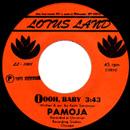 PAMOJA (C/W JEWEL) / OOOH, BABY + PARADISE