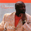 Q HARPER (QUINTIN DEON HARPER) / キュー・ハーパー / ONE / ワン (国内帯 解説付 直輸入盤)