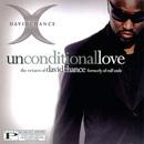 DAVID CHANCE / UNCONDITIONAL LOVE