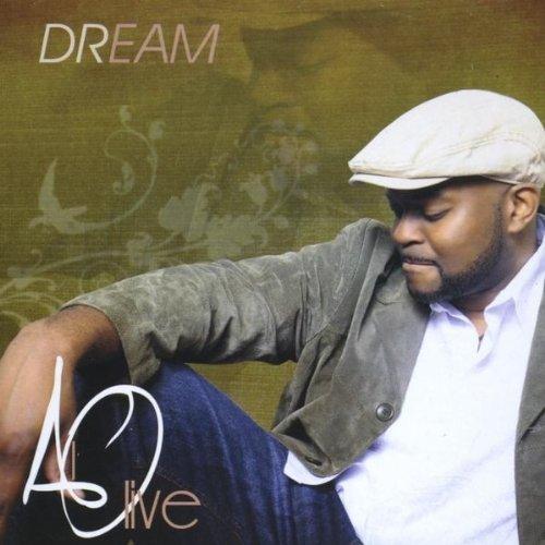 AL OLIVE / アル・オリーヴ / DREAM